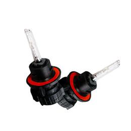 Wholesale Car Ac Kit - LEEWA 2x Car HID Bulbs 9004 9007 Hi Lo Bi-Xenon + Harness Xenon Replacement HID Bulbs AC Lamps SKU:#2223