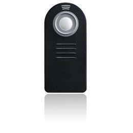 Wholesale Universal Self Timer Camera - Wholesale-New Design ML-L3 Wireless IR Self-timer Remote Control for Nikon Digital SLR Cameras D90 D5000 D5100 D3000 D7000 D5200 D7100