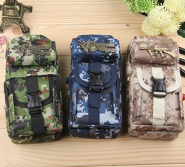 Wholesale Camouflage Pencil Case - boy large capacity camouflage design pencil bag cases fabric Oxford fabric cross fire pencil pouch pen sack school kids gifts prizes