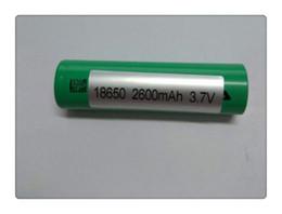 Wholesale Wholesale Li Ion Aa Rechargeable - Wholesale 18650 rechargeable batteries for sony li-ion battery US18650 VTC3 VTC4 VTC5 vs aa rechargeable battery