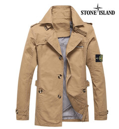 Wholesale Thin Men Size Jackets - 2017 Brand New Mens Stone Outdoor Sports Jacket Island Prevented Bask In Ultra-Thin Breathe Freely stone jacket BIG SIZE M--5XL