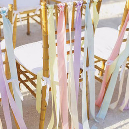 Wholesale Satin Ribbon Bows For Decoration - 25 Yards Length Ribbons High Quality Cheap Decorative Satin Ribbon 6mm width for DIY Bow Craft Decor Wedding Party Decoration