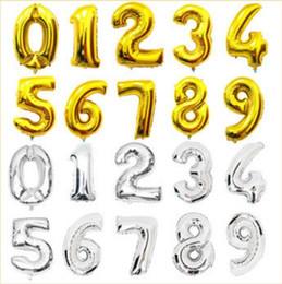 82d1efdfeee1 Distribuidores de descuento Números De Globos Rosados | Números De ...