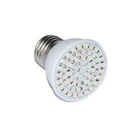 Wholesale Grow Energy - Free Shipping AC 220v New E27 60leds Energy Saving Plant Flower Growth Grow Led Light Lamp Bulb Wholesale