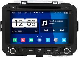 Wholesale Dvd Kia Carens - Winca S160 Android 4.4 System Car DVD GPS Headunit Sat Nav for Kia Carens 2013 with 3G Radio Wifi Stereo