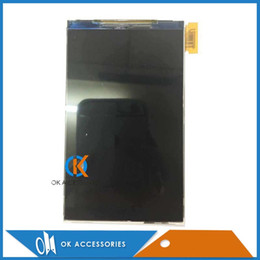 Wholesale Galaxy Ace Touch - For Samsung Galaxy Ace 4 G313H LCD Dispaly Screen 10PC  Lot Free Shipping