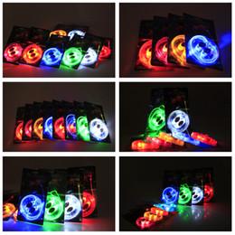 lampeggiante tasto di ricerca leggera Sconti Lacci luminosi LED impermeabili Moda Light Up Casual Sneaker Lacci da scarpe Night Party Night Glowing Stringhe per scarpe
