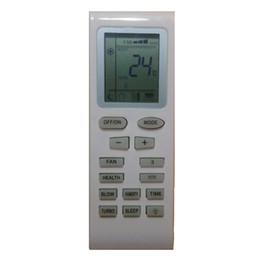 Wholesale Gree Remote - Wholesale- Replacement For GREE Mcquay LENNOX TRANE Electrolux Aermec Air Conditioner Remote Control YB1F2 YB1F YB1FA Yb1faf Yb1f2f