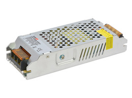 Wholesale Dc Power Supply Amp - Constant voltage led drivers dc 12 volt 8 amp power supply 240v ac to 24v dc converter