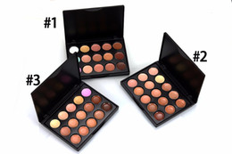 Wholesale daily wear - Professional 15 Colors Concealer Foundation Contour Pro Tool for Party Wedding Daily Face Cream Makeup Palette