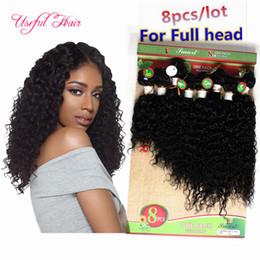 Wholesale real brown hair extensions - Brazilian Loose Wave 250gram Cheap Hair Bundles Real Human Brazilian Hair Loose human deep wave extension Unprocessed hair women marley