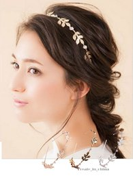Wholesale Headband Pageant Crown - Mercuryduo Headbands Bridal Hair Accessories For Wedding Quinceanera Tiaras And Crowns Pageant Rhinestone Crown H0001 Gold Silver 2016 New