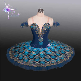 Wholesale Tutu Dresses For Adults - 2017 Hot sale Adult Ballerina Dresses Professional classical Ballet Tutu for big theatre dance performace, free shipping