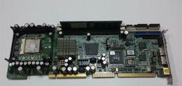 Wholesale Intel Socket B - For NEXCOM PEAK715VL2 REV B CPU Board PICMG P4 HT Socket 478 CPU VGA SBC PEAK715 LAN