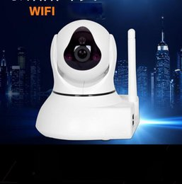 Wholesale Sharp Vision Camera - 2 million ultra high definition monitor camera 1080p HD monitor alarm intelligent home wireless monitor infrared shaking night vision remote