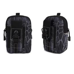 Wholesale Running Bum Bag - 2017 Universal Waist Belt Bum Bag Sport Running Mobile Phone Case Cover Molle Pack Purse Pouch wallet, pen, iphone cellphone notebook