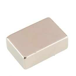 Aimant de néodyme fort à vendre-Nouveau Big Super Strong Cuboid Block Aimant Neodymium Terre Rare 30 x 20 x 10 mm Drop shipping