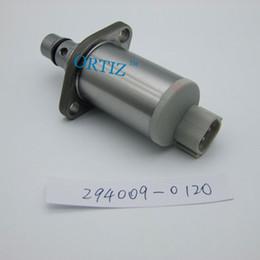 Rex ORTIZ Genuine válvula DENSO SCV 294009-0120 válvula de controle de sucção da bomba de combustível 2940090120 válvula de common rail da bomba de