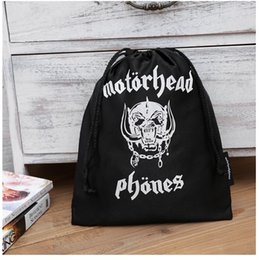 Wholesale Wholesale Ethnic Fabric Prints - Wholesale- Fashion Pumping Rope Backpack Ethnic Style Digital Printing Lady Bundle Mouth Package Double Shoulder fashion Bag free shipping