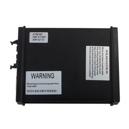 Wholesale Ecu Master - V2.13 FW V7.003 KTM100 KTAG ECU Programming Tool Master Version with Unlimited Token Free shipping