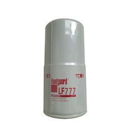 Wholesale Oil Machine Filter - Fleetguard, Cummins, mosto of brand Trucks and Buses, Construction-machine, Generator equipment, diesel engine Lube&Oil Filter 3889311 LF777