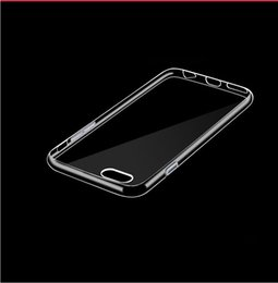 Wholesale Galaxy Note Thin Case - TPU Case For iPhone 7 Plus Plating Cases Gilded Ultra Thin Silicone Electroplate Samsung Galaxy S7 S6 edge Note 7 100Pcs