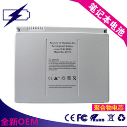 Wholesale Laptop Battery For Apple Macbook - For Apple laptop accessories MacBook Pro 15 laptop battery