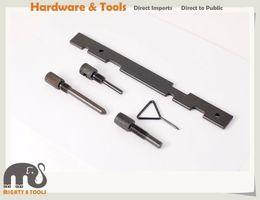 Wholesale crankshaft tools - 5pc Engine Camshaft Crankshaft Alignment Locking Setting Timing Tool Ford Mazda