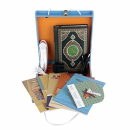 Wholesale Muslim Pen - Wholesale-Muslim Quran Pen Digital Quran Pen Reader , 25Languages 19 Reciters, Bukhari, Muslim, Noorani, Talking Dictionary, Hisnulmuslim