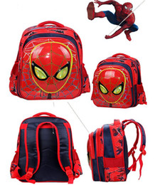 Wholesale Shool Bags - Kids backpacks Kids School Bag Cartoon Pattern Shool Bag Princess Backpacks Grade 1-2 Boys Girls gift for children