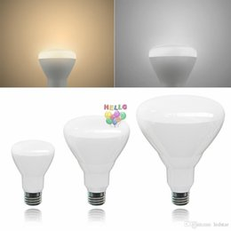 Wholesale Dimmable Candle Corn - BR20 BR30 BR40 7W 9W 12W 15W LED Bulb Lights LED Flood Light E26 E27 LED Candle Indoor Dimmable Lamp Pendant Spot Lighting