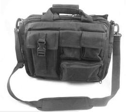 "Wholesale Sport Camera Hunting - Men's Shoulder Bags Molle Outdoor Sport Rucksack 14"" 15"" Laptop Camera Mochila Military Tactical Computer Bag"