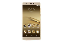 Wholesale Mtk 4g - new free shipping Huawei P9 plus Max Clone 64bit MTK 6592 octa core phone 4g lte smartphone Android 5.0 3gb ram 6.0 inch goophone