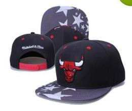 snap caps al por mayor Rebajas 2017 Basket ball Caps, The basketball union Team Snap Back Hats para hombres, Hip Pop Cheap Snapback Hat Wholesale hueso Snapbacks envío gratuito