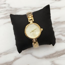 Wholesale New Brand Fashion Lady S - 2017 New model Fashion lady bracelet watches cowboy G S sexy women wristwatch with diamond gold color top brand watches free shipping