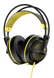Wholesale Siberia Gaming Headphones - SteelSeries Siberia 200 Full-Size Gaming Headphone With Microphone For PC, Mac,Tablets, and Phones PRO Gaming Headset V2 upgrade