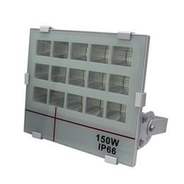 Светодиодные фонари навеса онлайн-UL DLC Утвержденные Led Canopy Lights 60W 100W 130W 150W 200W привели прожекторы наружного водонепроницаемый привело наводнений огни AC 100-265V