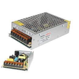 Wholesale Power Supply 25a - good quality Power Supply LED Driver LED Light Transformer 12VDC 1A 5A 10A 20A 25A 40A For Led Strip Light
