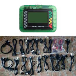 Wholesale Best Kawasaki - Best Quality MOTO 7000TW Universal Motorcycle Scan Tool For Honda Harley-Davidson BMW Kawasaki Yamaha Suzuki Ducati And Others