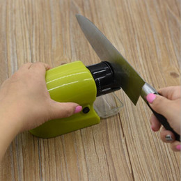 Wholesale Multi Sharpener - Electric sharpeners Multi-function sharpeners Kitchen supplies Suitable for all kinds of tools free shipping