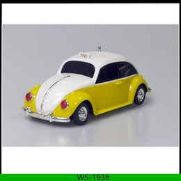 Wholesale Kids Radio Player - Promotion mini usb speaker ,taxi speaker ws-1938 with usb tf fm for kids gift for cellphone
