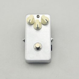 new electric guitar brands Promo Codes - guitar OVERDRIVE(OD2 OD808) Guitar Effect Pedal True Bypass Electric guitar stompbox pedals !BRAND NEW CONDITION!