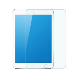 Wholesale Free High Definition - Applicable to iPad Pro tempered glass film Tablet PC high-definition anti-fingerprint protection film 12.9-inch free shipping