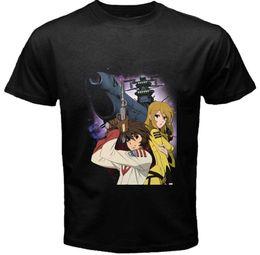 Wholesale Mens Hot Selling T Shirts - Hot Sell 2017 Fashion Starblazers Star Blazers Character T Shirt Mens T-Shirt S M L XL 2XL 3XL