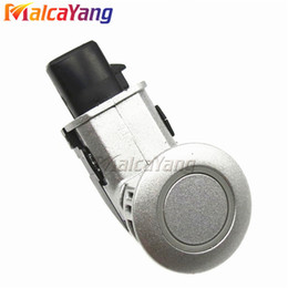 Wholesale Camera Camry - High quality!!!Car PDC Car Parking Radar 89341-28370-C0 For Corolla Verso Camry Sienna Noah 89341-28370 89341-28370-B0