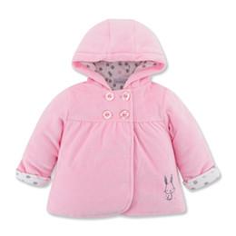 Wholesale Cheap Winter Coats Sale - Hot Sale Baby Jackets Cheap Baby Jacket Winter Children's Warm Coats Freeshipping