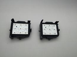 Wholesale Mimaki Solvent - High quality solvent base Mutoh mimaki jv33 jv5 cjv30 print head dx5 capping station dx5 head cap top