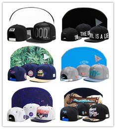Wholesale Snapback Hater White Hat - Wholesale retail Fashion hip hop Snapbacks Hats Snapback Caps Cayler and Sons Hat Sport Hats Last Kings Cheap Hater Lovely Snapback Cap