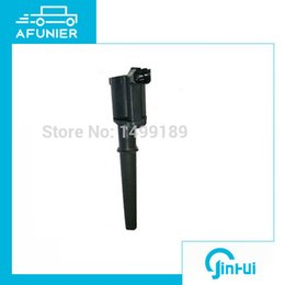 Wholesale Ford Ignition Coils - Ignition coil for Ford Lincoln Aviator 4.6L DOHC 2003-2005 OE No.4L7E-12A366-AA