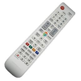 2019 fujitsu ar controle remoto Uso de controle remoto de tv inteligente por atacado-AA59-00795A para samsung telivison levou